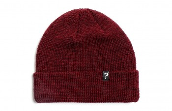 HÄ - TEAM BEANIE BORDEAUX