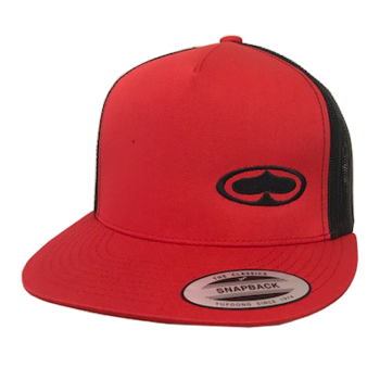 SRH - OG TRUCKER HAT RED