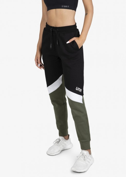 UNIT - CANDID LADIES PANTS MILITARY