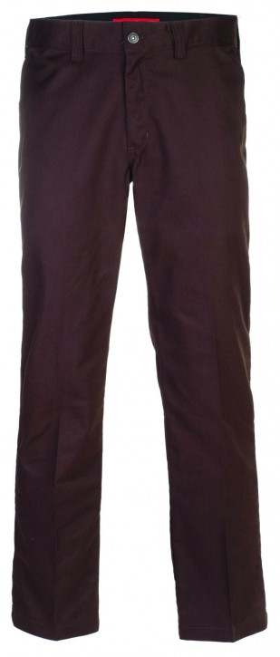 DICKIES - INDUSTRIAL WORK PANT BROWN