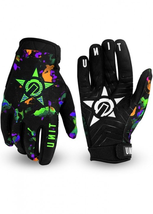UNIT - POPCITY GLOVES MULTI