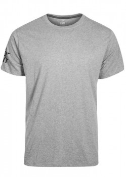 UNIT - SOURCE TEE GREY MARLE