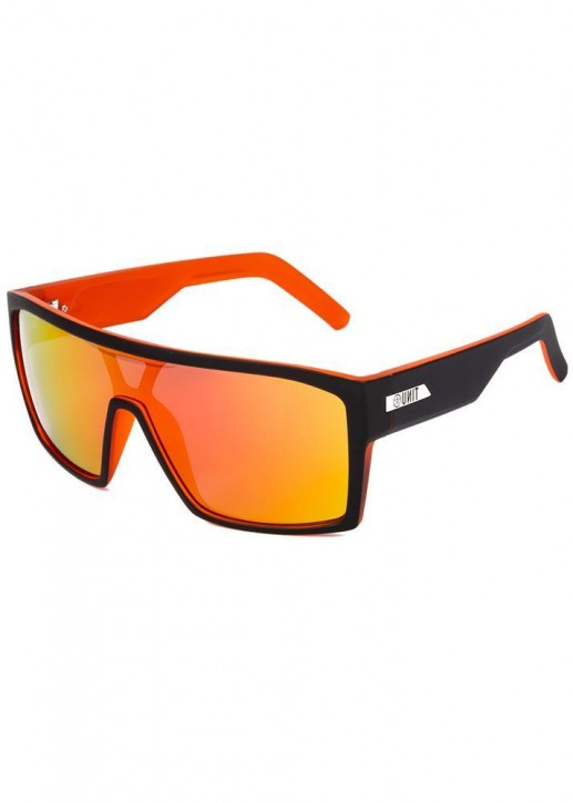 UNIT - COMMAND EYEWEAR BLACK/ORANGE