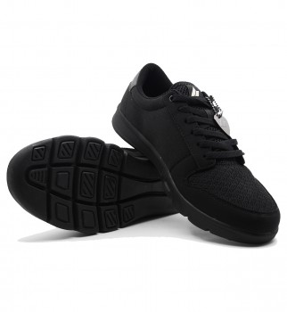 MACBETH - BRADLEY BLACK/BLACK