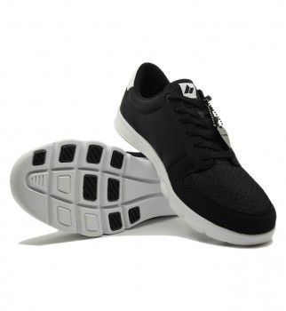 MACBETH - BRADLEY BLACK/WHITE