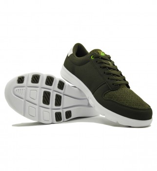 MACBETH - BRADLEY KHAKI/LIME