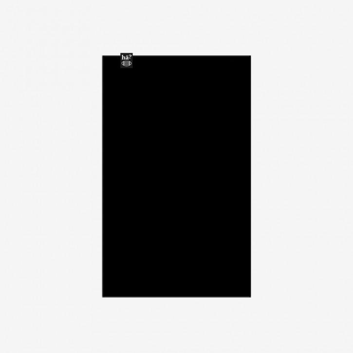 HÄ - TUBE COVID BLACK