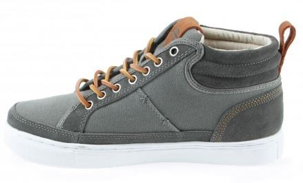 DICKIES - CONNECTICUT CHARCOAL-GREY