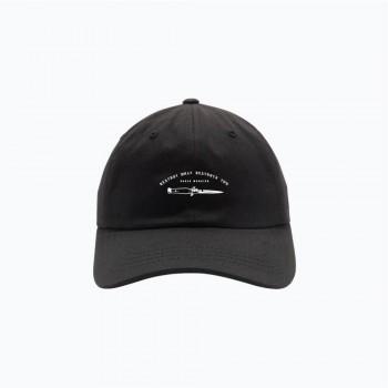 SHOCK MANSION - DESTROY DAD CAP BLACK