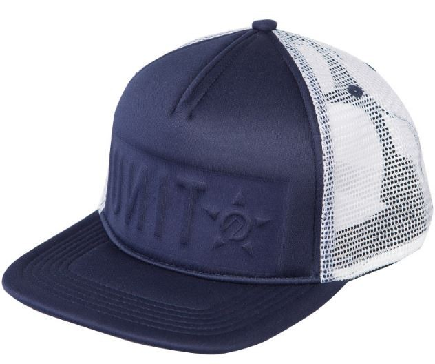 UNIT - DRIFTER TRUCKER CAP NAVY
