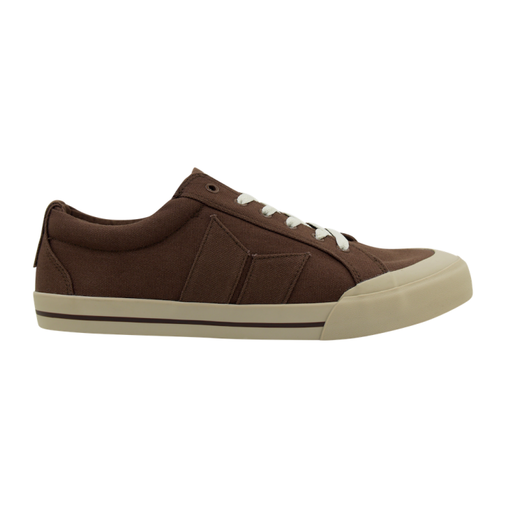 MACBETH - ELIOT DARK BROWN/CEMENT