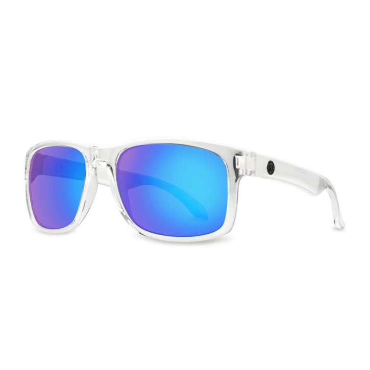 FILTRATE - CONTINENTAL GLOSS CLEAR/BLUE MIRROR POLARIZED