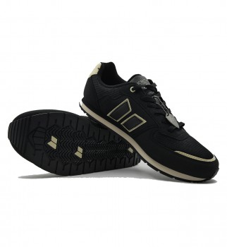 MACBETH - FISCHER BLACK/BEIGE