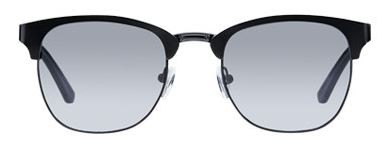 FILTRATE - GASTON BLACK METAL/GREY POLAR LENS ONE SIZE