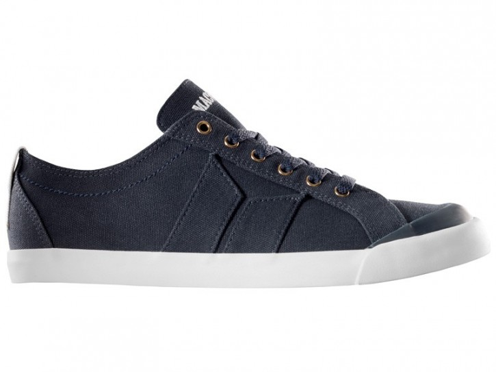 MACBETH - ELIOT MIDNIGHT-WHITE CLASSIC CANVAS