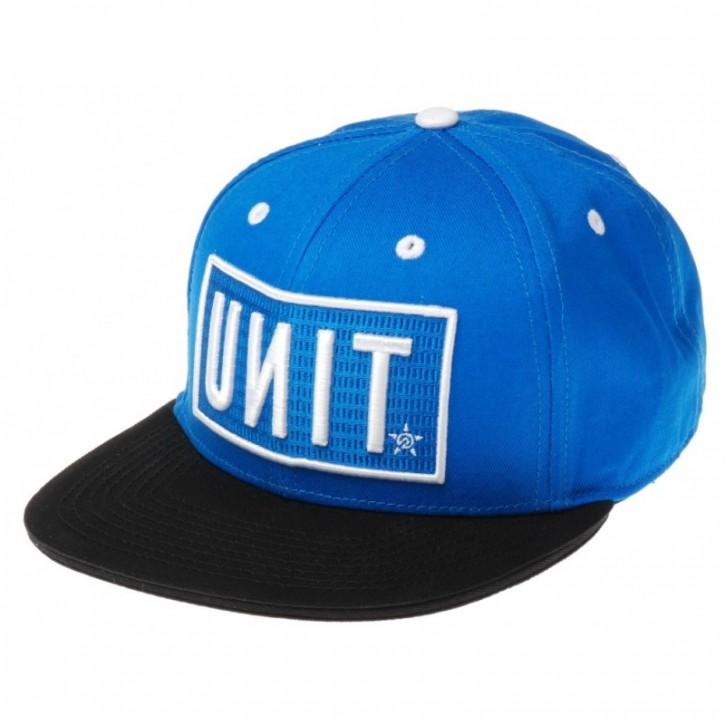 UNIT - RESET 2.0 CAP BLUE