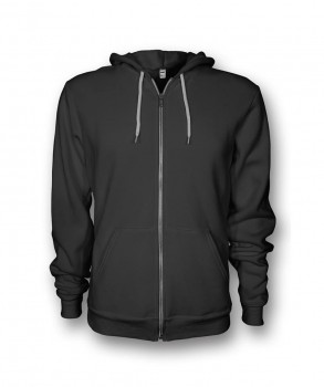 SICKRET - SKULL NEW MEN HOODY BLACK