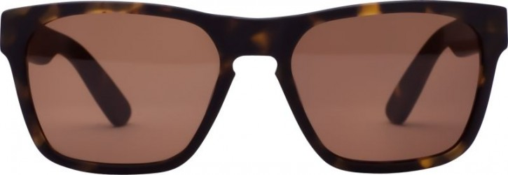 FILTRATE - STRUMMER MATTE TORT/BRONZE POLARIZED LENS ONE SIZE