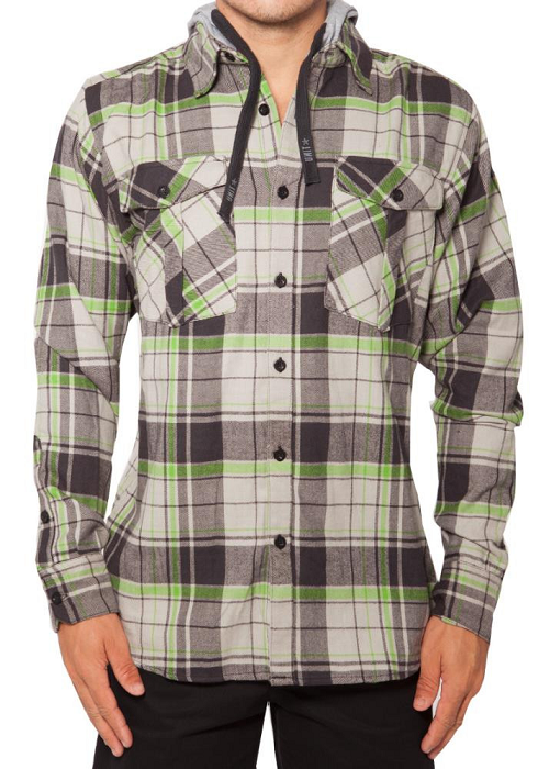 UNIT - CARDINAL FLANNEL GREY MARLE S