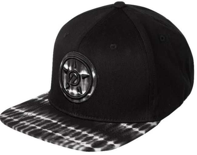 UNIT - LUMINARY CAP BLACK