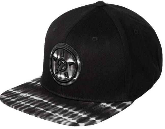 UNIT - LUMINARY CAP BLACK L/X