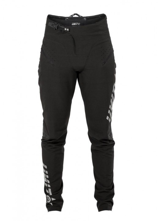 UNIT - CONTOUR MTB PANTS BLACK