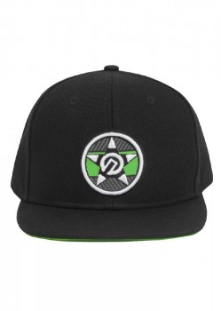 UNIT - YOUTH SNAPBACK REVOLUTION BLACK