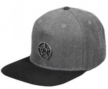 UNIT - MONEY TEAM CAP CHARCOAL