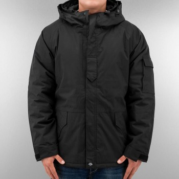 DICKIES -  WAYLAND JACKET BLACK
