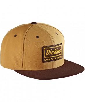 DICKIES - JAMESTOWN CAP BROWN DUCK