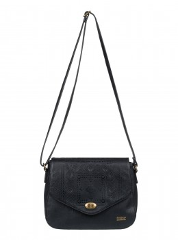 ROXY- FOLK BAHAMAS HANDBAG BLACK