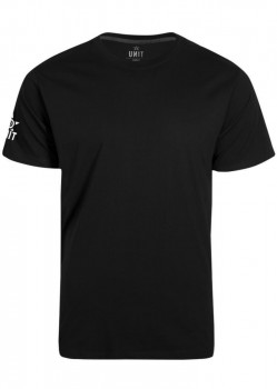UNIT - SOURCE TEE BLACK
