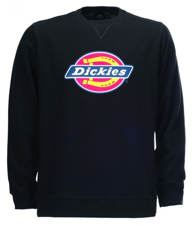 DICKIES - HARRISON SWEATSHIRT BLACK
