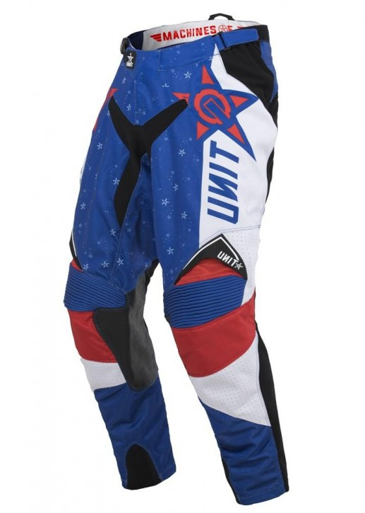UNIT - LAUNCH MX PANTS MULTI