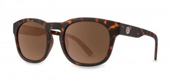 FILTRATE - FORUM MATTE TORT/BRONZE POLARIZED LENS ONE SIZE