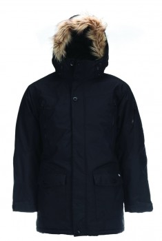DICKIES - GLEN HAVEN JACKET BLACK