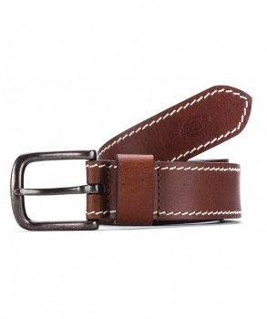 DICKIES - BRANCHVILLE BELT BROWN