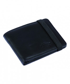 DICKIES - WILBURN WALLET BLACK