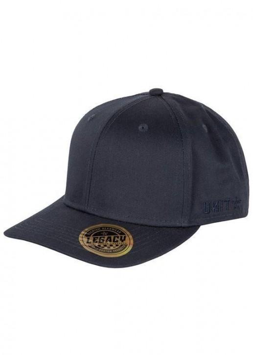 UNIT - LEGACY SNAPBACK CAP NAVY