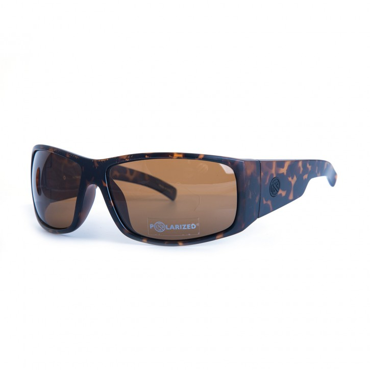 FILTRATE - FACTORY MATTE TORT/BRONZE POLARIZED ONE SIZE