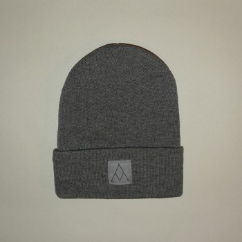 WEAREV - BEANIE STONED STONIE GREY