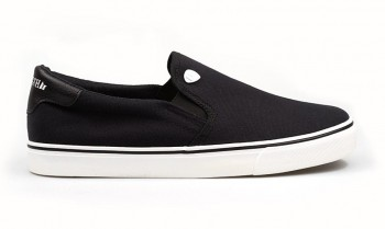 MACBETH - MCQUEEN BLACK/WHITE