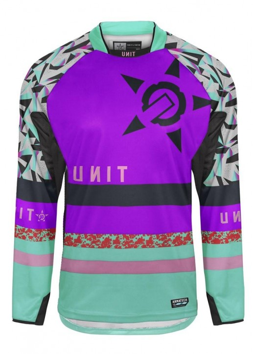 UNIT - VACANT MX JERSEY MULTI