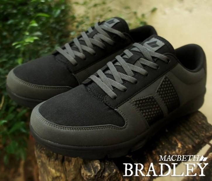 MACBETH - BRADLEY GREY/BLACK