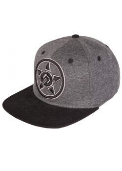 UNIT - SPARK IT CAP CHARCOAL HEATHER