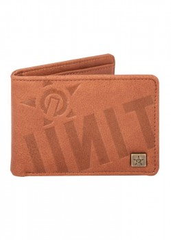 UNIT - STRIKE WALLET BROWN