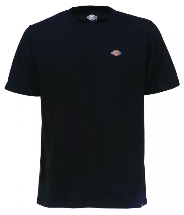 DICKIES - STOCKDALE T-SHIRT BLACK