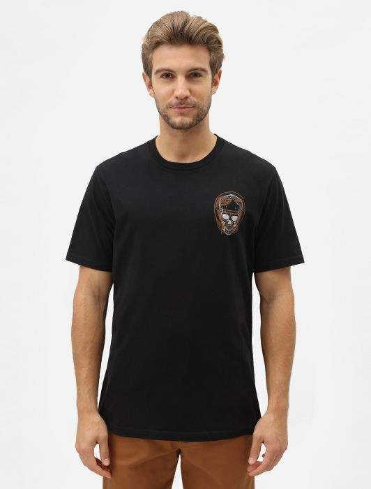 DICKIES - STATHAM SHIRT BLACK