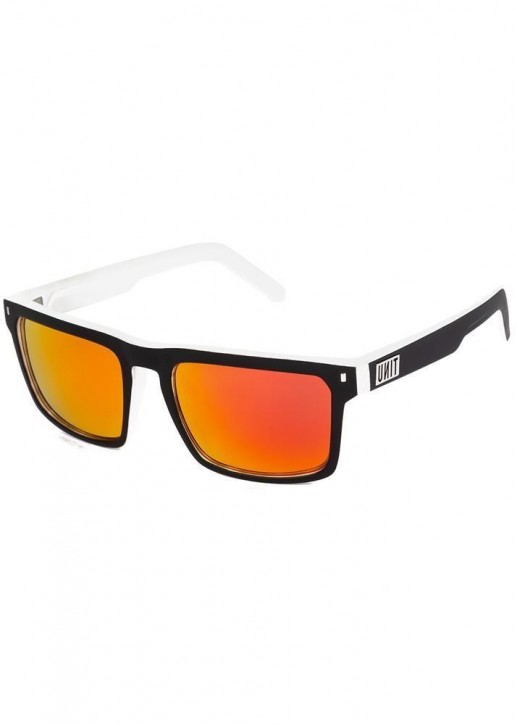 UNIT - PRIMER EYEWEAR BLACK WHITE