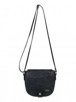 ROXY - BAYS LODGE HANDBAG BLACK